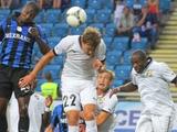 «Черноморец» — «Дачия» — 2:0. После матча. Григорчук: «Они лупасят со всех точек!»