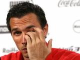 Штранцль: «Боруссия» играла лучше «Динамо», но это не принесло ей результата»