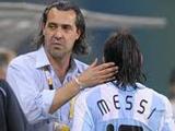 Батиста: «Месси может стать лучшим футболистом всех времен и народов»