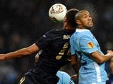 Лига Европы: «МанСити» первым вышел в 1/8 финала