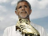 Герд Мюллер: «Буду рад, когда Гомес побьёт мой рекорд»