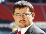 Директор «Донбасс Арены»: «Сборной надо играть у нас чаще»