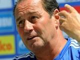 Хуб Стевенс: «Не знаю, какие проблемы были у Лукаса в «Динамо»