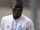 СМИ: «Динамо» не станет подписывать Гуйе