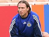 Сергей ФЕДОРОВ: «Уверен, что сборная Украины сыграет в атакующий футбол»