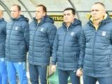 Молодежная сборная Украины: Гранды пока не по плечу