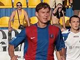 Максим Шацких провел 500-й матч на клубном уровне