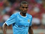 «Манчестер Сити» на месяц теряет Фернандиньо