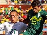 ЧМ-2010. Алжир — Словения — 0:1 (ВИДЕО)