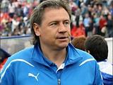 Андрей КАНЧЕЛЬСКИС: «Лобановский и Фергюсон для меня на первом месте»
