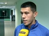 Сергей Кравченко: «Соперники хорошие, участники чемпионата мира, но мы сильнее»