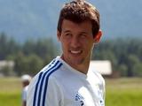 Данило СИЛВА: «Я готов выступать за сборную Украины!»