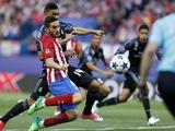 «Атлетико»— «Реал»— 2:1. Обзор матча. История повторяется