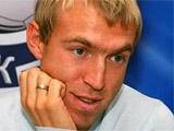 Александр КОСЫРИН: «Работа с Лобановским дала возможность реализоваться в футболе»