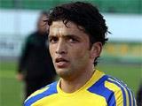 Эдмар: «На вызов в сборную Украины особо не надеюсь»