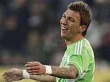 «Бавария» и «Вольфсбург» согласовали трансфер Манджукича