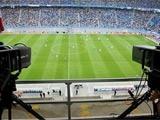 49% украинцев будут смотреть матчи Евро-2012 только по телевизору