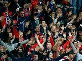 Болельщиков ПСЖ не пустят на стадион «Меца» из-за беспорядков во время матча «Бастия» — «Лион»