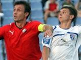«Кривбасс» — «Таврия» — 0:1. После матча