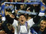 На матч «Динамо» — «Днепр» продано 69 460 билетов!