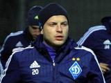 Олег ГУСЕВ: «Настрой у всех боевой, но все покажет игра»