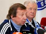 Киевское «Динамо» ищет усиление в Москве и Румынии