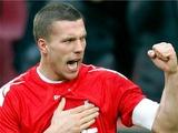 Подольски: «Было бы здорово сыграть за «Арсенал» в финале на «Уэмбли»