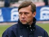 Сергей Ященко: «У «Черноморца» такого раньше не случалось…»