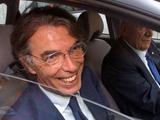 Моратти: «Кассано нужно понять и простить»