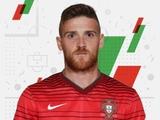 Антунеш: «Моя цель — возвращение в сборную Португалии»