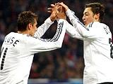 За выступление на ЧМ-2010 игроки сборной Германии получат по ? 100 тыс.