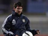 Месси: «Что-то мне подсказывает, что Аргентина станет чемпионом мира в Бразилии»