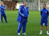 «Динамо»: футболисты в отпуске, тренеры работают