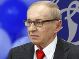 Олегу Базилевичу – 75! Поздравления от Игоря Суркиса