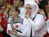 «Бешикташ» проведет четыре домашних матча без мужчин на трибунах