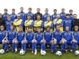 В сборной U-19 — 4 динамовца