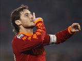«Рома» объявила о подписании двухлетнего контракта с Тотти