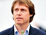 Олег КОНОНОВ: «Проиграл — вини себя»