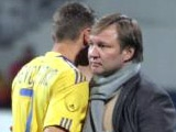 Юрий КАЛИТВИНЦЕВ: «Шевченко еще может сыграть с Италией»