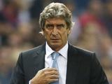 «Малага» объявила о расторжении контракта с Пеллегрини