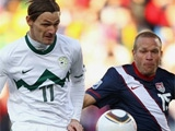 Сборная США установила антирекорд чемпионатов мира