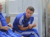 Валентин БЕЛЬКЕВИЧ: «Главная цель молодежного состава — подготовка футболистов для первой команды»