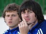 Алиев ждет Милевского «с нетерпением»
