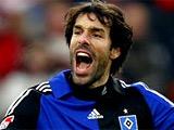 Ван Нистелрой отомстил «Гамбургу»: отказался продлить контракт