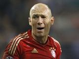 Роббен отказывается продлевать контракт с «Баварией»
