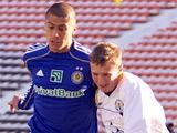 20-й тур ЧУ: «Динамо» обыгрывает в Донецке «Металлург» (ВИДЕО)