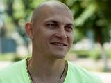 Никита Каменюка: «На «Шахтер» нас настраивать не надо»