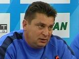 Сергей Пучков: «Украинцы должны в первые полчаса забить хотя бы один мяч»