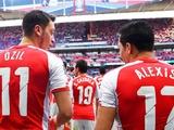 «Арсенал» продлит контракт с Озилом, Санчес через год уйдет бесплатно