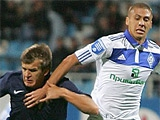 «Динамо» прибыло в Мариуполь в составе 19-ти футболистов